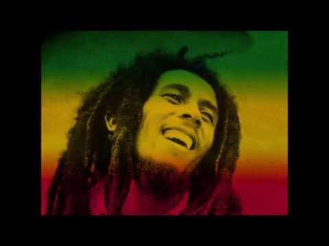 Bob Marley - Walkin' on the Moon