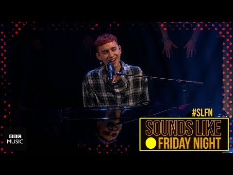 Years & Years - King (on Sounds Like Friday Night)