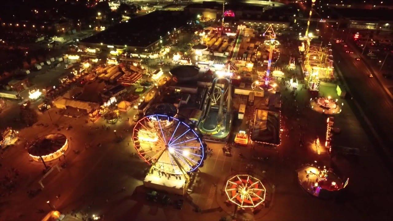 Western Fair Events London Ontario