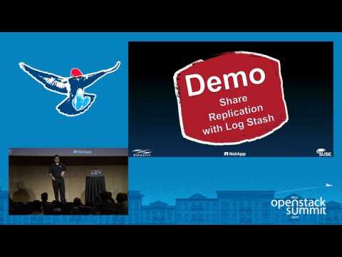 What's New in OpenStack File Share Services (Manila)