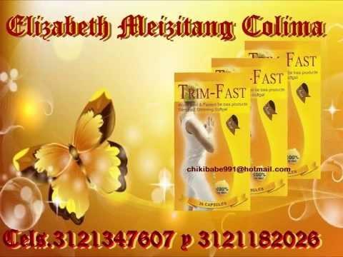 Pastillas TRIM-FAST Slimming