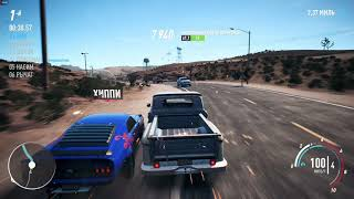 Need for Speed Payback Chevrolet C10 Stepside Pickup 1965