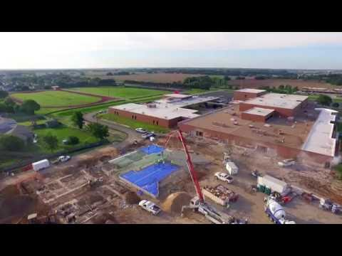 Maize Middle School - July 2016 Update