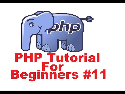 PHP Tutorial For Beginners 11 #  Associative Arrays In PHP