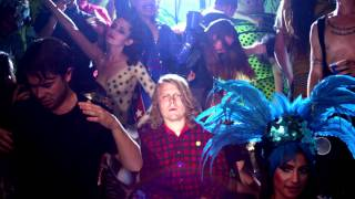 Ty Segall - Goodbye Bread (Official Video)