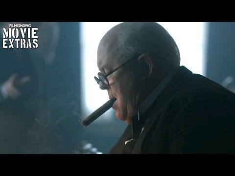 The Crown 'Churchill' Featurette | Netflix