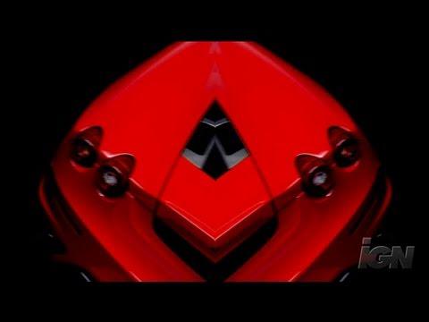 Gran Turismo HD Concept PlayStation 3 Trailer - TGS 2006