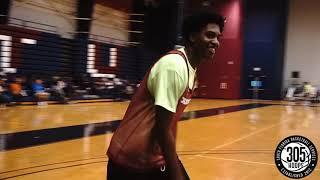 Miami-Dade County Basketball Showcase