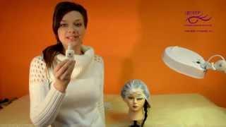 Снятие на 5(Открытый видео - урок по снятию нарощенных ресниц, который будет интересен как новичкам, так и профессионал..., 2014-10-01T17:24:09.000Z)