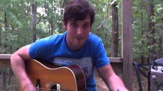 Charlie Worsham - Lay Down Sally (Eric Clapton Cover) - UK Tour Cover
