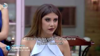 Kısmetse Olur Haftanın Finali Fragmanı - 06.05.2017