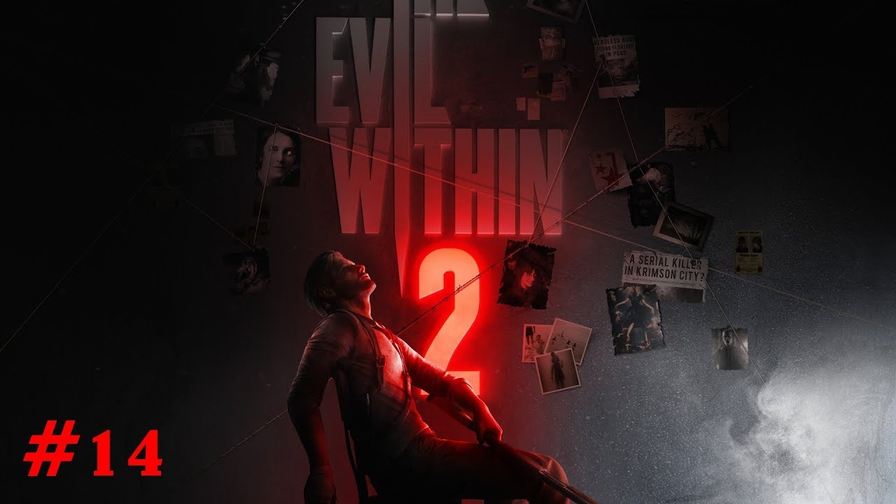 """The Evil Within 2 Obscura: CAPITULO 14 """"OBSCURA"""" - YouTube"""