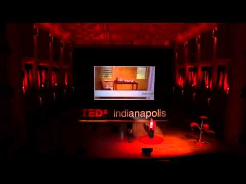 Next generation -- the key to sustainable health care? | Ukamaka Oruche | TEDxIndianapolis