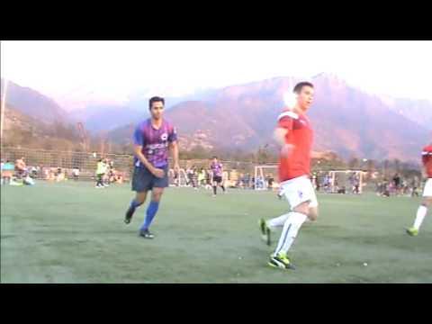 [DomCOH-9] Real Oriente - Atletico Hualpin