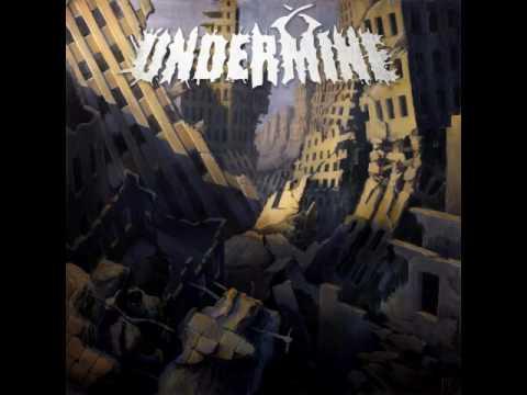 UNDERMINE-Undermine (FULL ALBUM) 2016