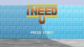 8-BIT • BTS (방탄소년단) - I Need U