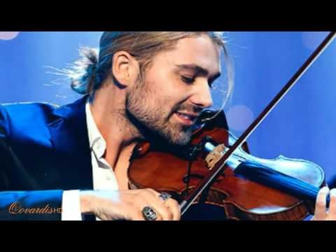 David Garrett  photos  A Whole New World  Aladdin HD