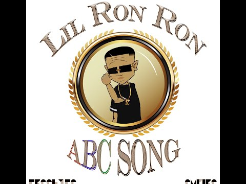 """lil-ron-ron-""""abc""""-song"""