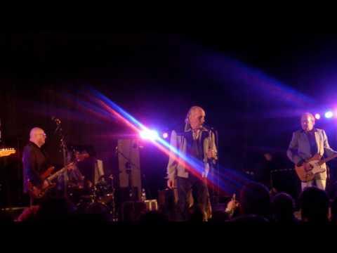 Crazy Cavan And The Rhythm Rockers 4 RR 21 01 17 READING