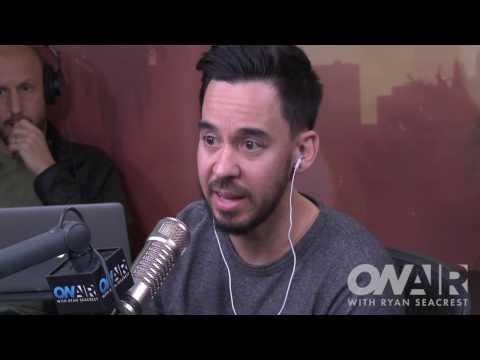 Mike Shinoda On Linkin Park's  New Album