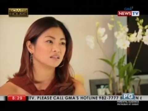 Miriam Quiambao, pinaliwanag kay Kara David kung bakit iniwan ang showbiz noon (Powerhouse)