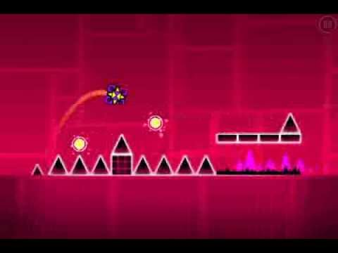 Geometry Dash - Can't Let Go 100%