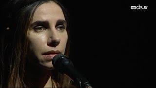PJ Harvey - Montreux Jazz Festival 2016 (720p)
