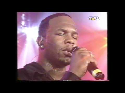 Boyz II Men - Live in hamburg (1997)