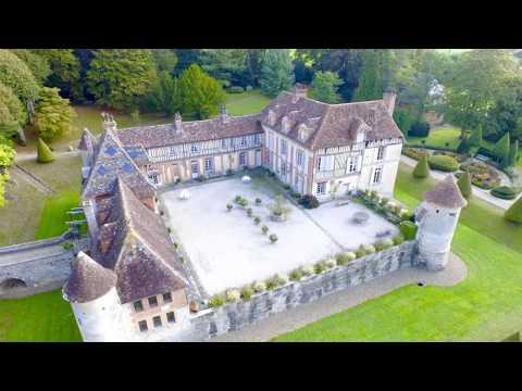 Vente Chateau Deauville Immobilier
