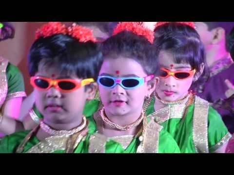 Bachpan play school-A.S.Rao nagar Branch-AnKala Chasma UKG