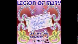 Legion of Mary 5-22-75 He Ain