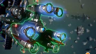 [Rogue Universe]Game Play of Rogue Universe