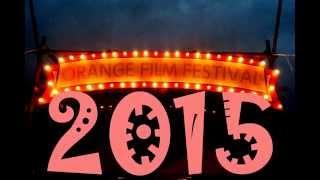 2015年愛媛県松山市北条で行われたオレンジフィルムフェスティバル2015...