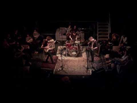Kytopia Sessions: The T.S. Eliot Appreciation Society - Parade