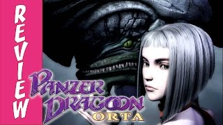 You Must Play Panzer Dragoon Orta | Review (Xbox SEGA)