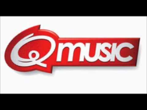 Radio interview Sharon van Within Temptation over showcase op Q-music
