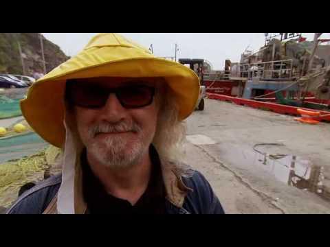 Billy Connolly - Cripple Creek (Banjo)