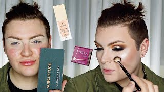 One of makeupbyjaack's most viewed videos: GIVING PRODUCTS I HATE A SECOND CHANCE!! | Jack Emory