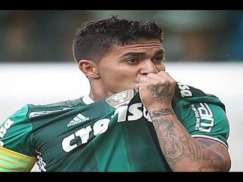 Palmeiras 1 x 0 Botafogo - Narração: Éder Luiz, Rádio Transamérica 20/11/2016