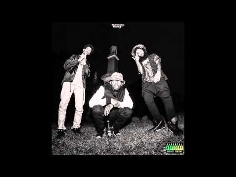 God Blessed the DEAD - Flatbush Zombies - Better Off Dead