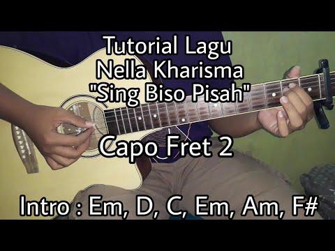 Petikan Intro & Chord Lagu