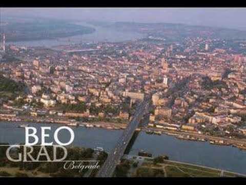 BEOGRAD / BELGRADE / BELGRAD - Srpska metropola 2nd - YouTube