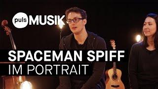Spaceman Spiff im Portrait (Mini-Doku)