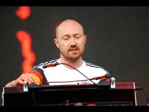 Paul Kalkbrenner - Live @ Ultra Music Festival 2014 (FULL SET)