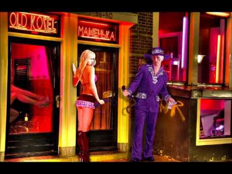 где продают проституток