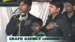 13 SIPAH-E-HUSAINI SALANA MAJLIS-E-AZA WA SHAB-BEDARI SULTANPUR 1435