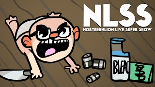 The Northernlion Live Super Show! [Jan 18th, 2016]