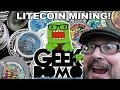 Mining Bitcoin BTC at Home is NOT PROFITABLE  Network ...