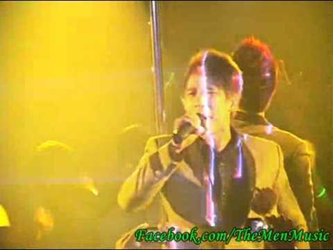 Em Luôn Ở Trong Tâm Trí Anh (Remix) - The Men [LIVE]