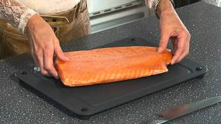 Profboard Cool - Thawing & Cutting System - Www.housewares-germany.com